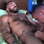 Cum-Pig-Men-Jimmie-Slater-and-Alessio-Romero-Hairy-Muscle-Daddy-Getting-Blow-Job-Amateur-Gay-Porn-34-150x150 Jimmie Slater Sucks A Load Of Cum Out Of Hairy Muscle Daddy Alessio Romero