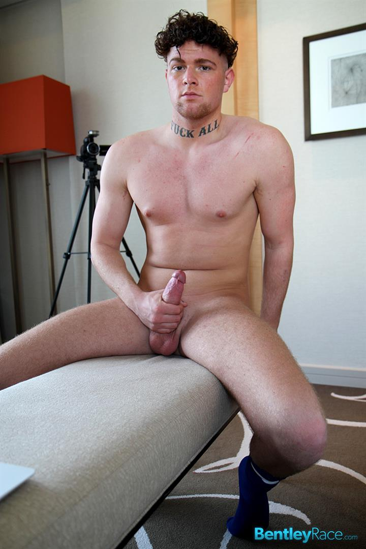 Bentley Race Brock Wyman Young Beefy German With A Big Uncut Cock Masturbation Amateur Gay Porn 14 22 Year Old Straight Beefy German Hunk Stroking His Big Uncut Cock