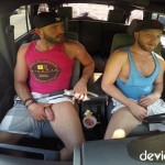 Deviant-Otter-Xavier-Sucking-Cock-In-Public-Hairy-Guys-Amateur-Gay-Porn-03-150x150 Masculine Hairy Guys Sucking Each Other's Cock In A Parking Lot