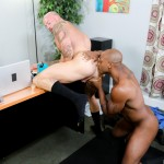 Sean-Duran-and-Osiris-Blade-Extra-Big-Dicks-Black-Cock-Interracial-Amateur-Gay-Porn-09-150x150 White Muscle Hunk Takes A Big Black Cock Up The Ass During A Job Interview