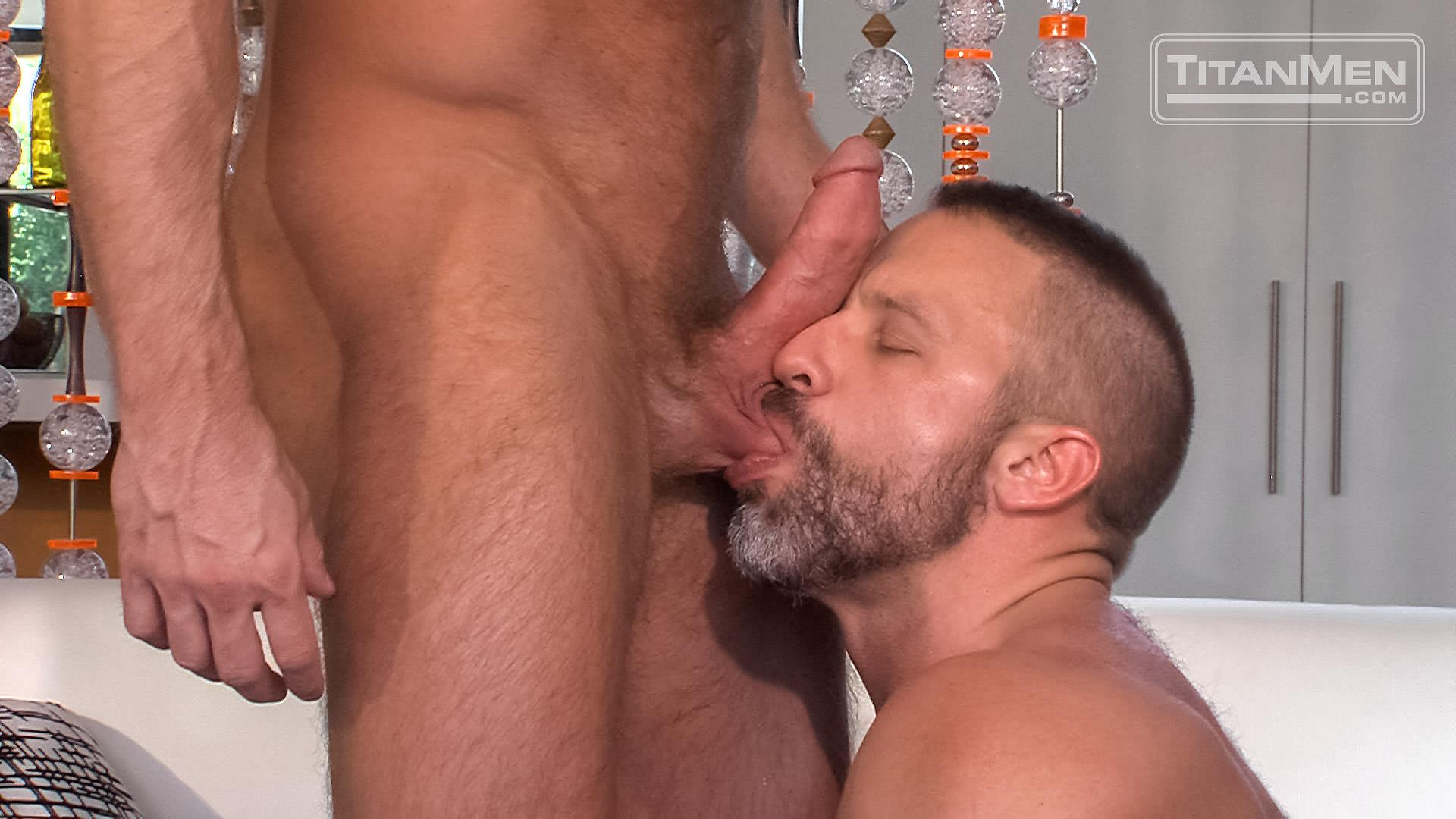 Eating amateur straight boy cjs cum load 10