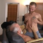 Bareback-Me-Daddy-Silver-Daddy-Barebacks-Younger-Guy-Amateur-Gay-Porn-02-150x150 Getting Barebacked By A Thick Daddy Dick