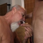 Bareback-Me-Daddy-Silver-Daddy-Barebacks-Younger-Guy-Amateur-Gay-Porn-03-150x150 Getting Barebacked By A Thick Daddy Dick