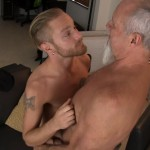Bareback-Me-Daddy-Silver-Daddy-Barebacks-Younger-Guy-Amateur-Gay-Porn-11-150x150 Getting Barebacked By A Thick Daddy Dick