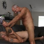 Bareback-Me-Daddy-Silver-Daddy-Barebacks-Younger-Guy-Amateur-Gay-Porn-19-150x150 Getting Barebacked By A Thick Daddy Dick
