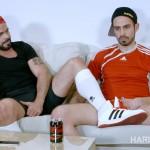Hard-Kinks-Mario-Domenech-and-Koldo-G-Bareback-Big-Uncut-Cocks-Amateur-Gay-Porn-01-150x150 Watching The Soccer Game With A Bud Leads To Bareback Fun