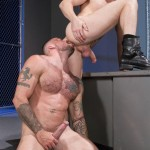 Hot-House-Brian-Bonds-and-Sean-Duran-Male-on-Male-Prison-Sex-Amateur-Gay-Porn-10-150x150 Correctional Officer Brian Bonds Gets Fucked By Inmate Sean Duran