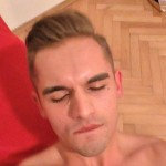 Czech-Hunter-Straight-Rentboy-Getting-Barebacked-With-Big-Uncut-Cock-Amateur-Gay-Porn-25-150x150 Picking Up A Straight Czech Rentboy And Barebacking His Ass