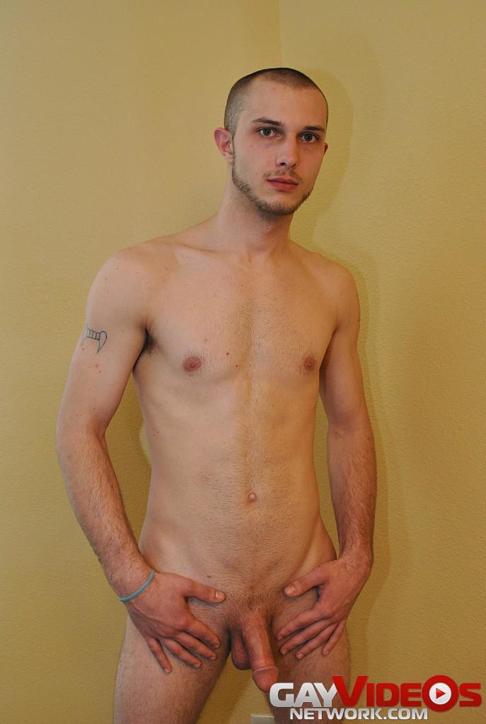 Gay-Videos-Network-Ricky-Raw-Naked-Redneck-Bareback-Sex-Amateur-Gay-Porn-40 Straight Redneck Barebacks His Gay Buddy's Juicy Ass