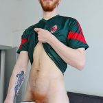 Bentley-Race-Tomas-Kyle-Redheaded-Jock-With-A-Big-Uncut-Cock-08-150x150 Ginger Jock Busts Out His Big Uncut Cock And Hairy Balls