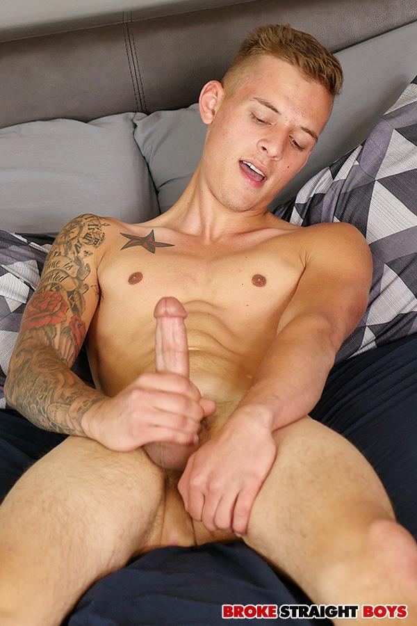 Broke-Straight-Boys-Ashton-Taylor-Solo-Jerk-Off-Video-Masturbation-30 New Broke Straight Boy Ashton Taylor In His First Ever Solo Video