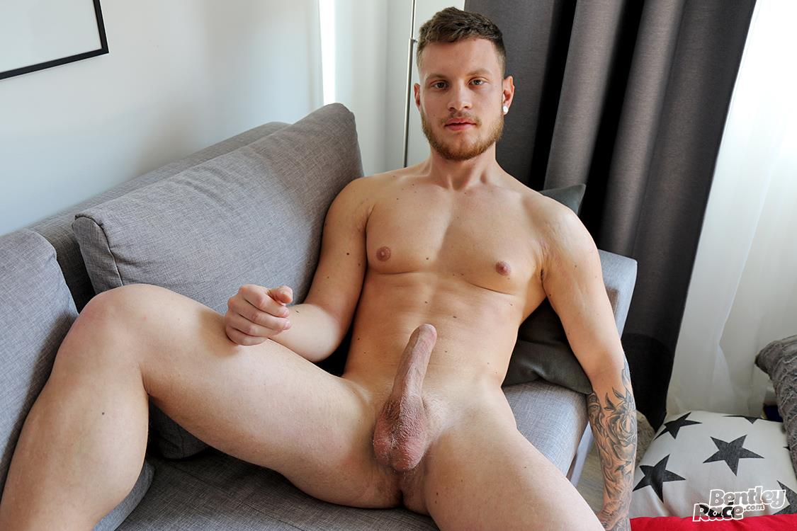Bentley Race Christiano Szucs Naked Hungarian With Big Uncut Cock 26 Hungarian Muscle Stud Jerks Off His Big Uncut Cock