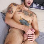 Broke-Straight-Boys-Ari-Nucci-Tatted-Hairy-Ass-Fingering-Jerk-off-26-150x150 Tatted Straight Boy Fingers His Hairy Ass And Jerks Off