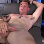 Straight-Off-Base-Easton-Naked-Marine-Jerks-Off-Thick-Cock-22-150x150 Hairy Ass Beefy US Marine Strokes His Thick Cock