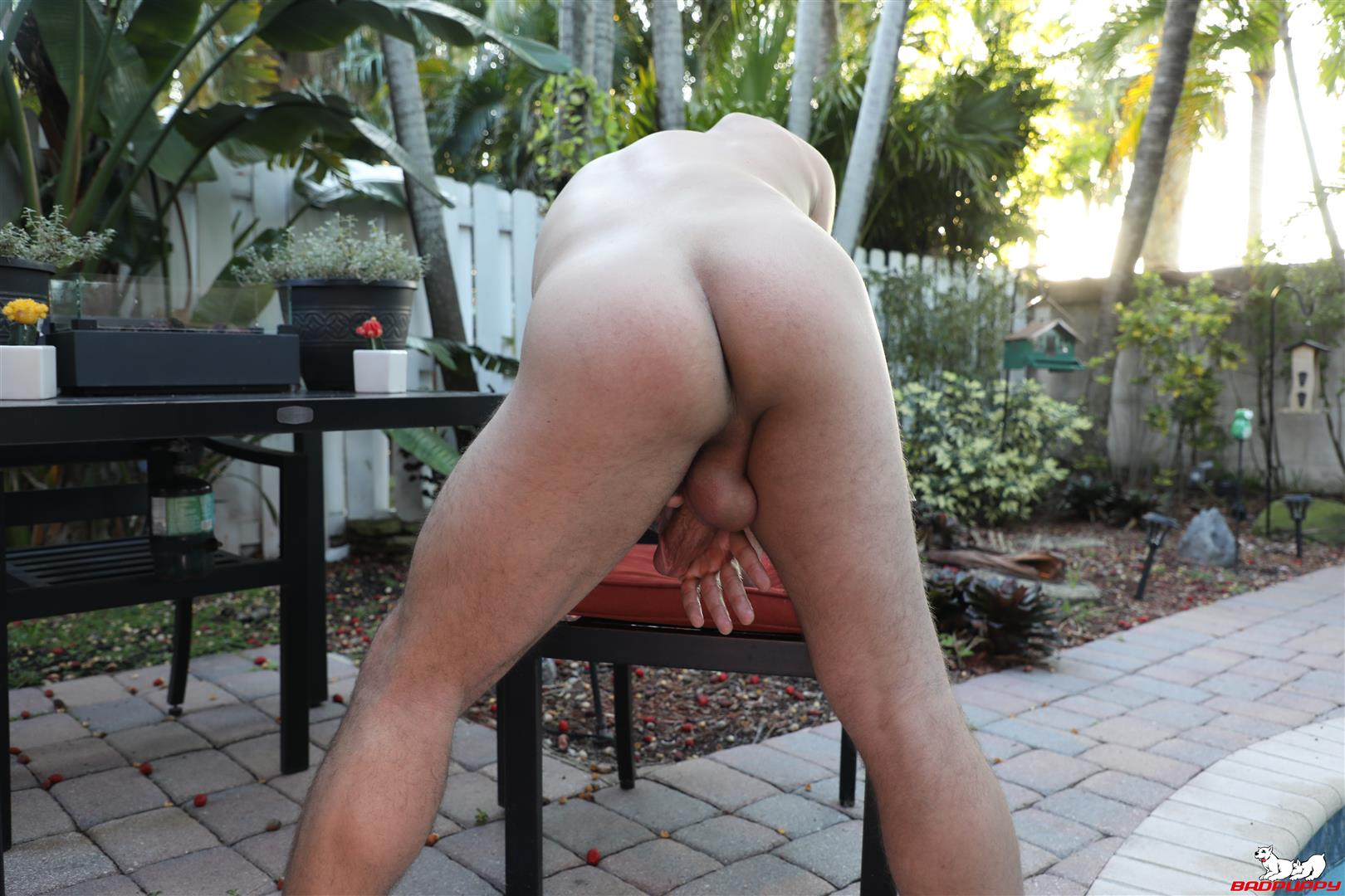 Badpuppy-Eddie-Danger-Thick-Boy-Stroking-His-Fat-Cock-Cum-Video-11 Thick Go-Go Boy Stokes His Hard Fat Cock Until He Cums